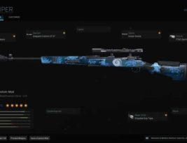 Call of Duty Warzone — Характеристики оружия: отдача, урон и многое другое.