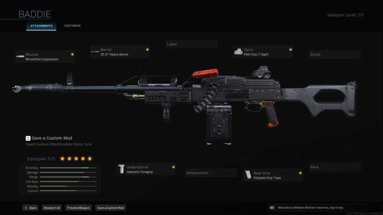 Call of Duty Warzone-ПКМ