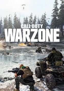 Call of Duty WarzoneВидеоигра