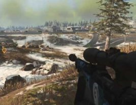 Call of Duty Warzone лучшее оружие для вашего снаряжения