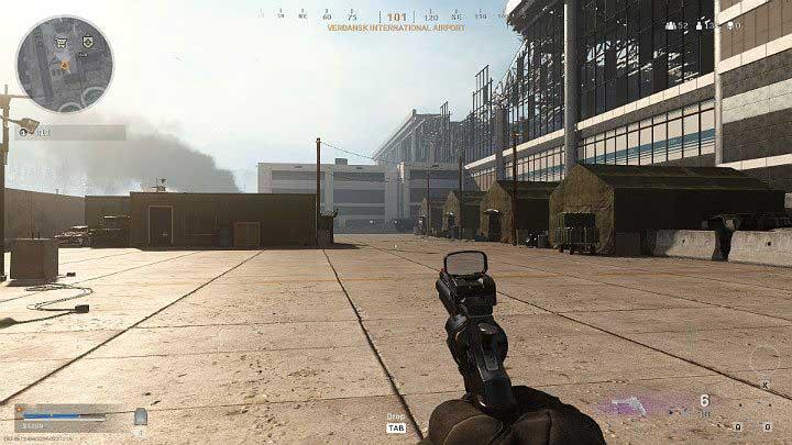 В Call of Duty Warzone вы можете найти - Warzone: список уровней оружия - Основы - Руководство по Warzone
