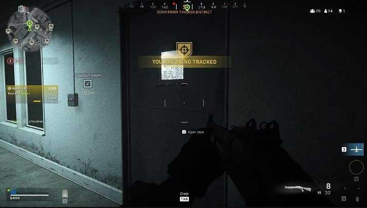 Игроки могут выполнять специальные побочные квесты в Call of Duty Warzone, известные как контракты - Warzone Guide