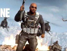 Руководство по игре в Call of Duty Warzone