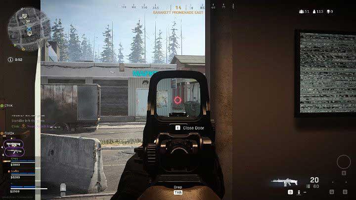Каждое оружие, доступное в Call of Duty Warzone, имеет отдачу, что делает удержание прицела в нужном месте при стрельбе длинными очередями немного хлопотным - Руководство по Warzone