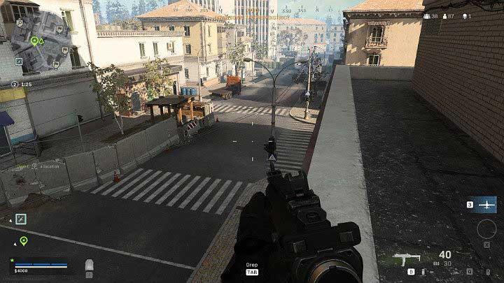 У MP7 очень высокая скорострельность, а также удивительно хорошая точность благодаря легкому контролю распространения снаряда - Warzone: список уровней оружия - Основы - Руководство по Warzone