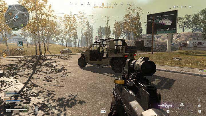 Транспортные средства, доступные в боевой зоне Call of Duty, очень помогают в навигации по карте Верданска - Warzone: основы игрового процесса - Основы - Руководство по Warzone