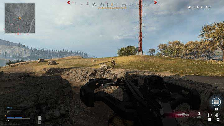 С положительной стороны, снаряды Арбалеты не издают звук при выстреле, а оружие наносит большой урон, когда цель получает выстрел в голову - Warzone: Список уровней оружия - Основы - Руководство по Warzone
