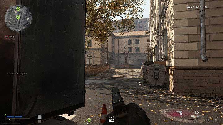 К сожалению, очень низкая тормозная способность X16 заставляет игроков стремиться к голове - и вам все равно придется наносить удары как минимум дважды - Warzone: список уровней оружия - Основы - Руководство по Warzone