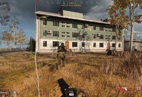 Перемещаясь по карте Верданска в Call of Duty Warzone, старайтесь двигаться вместе - Warzone: Teamwork - Основы - Руководство по Warzone