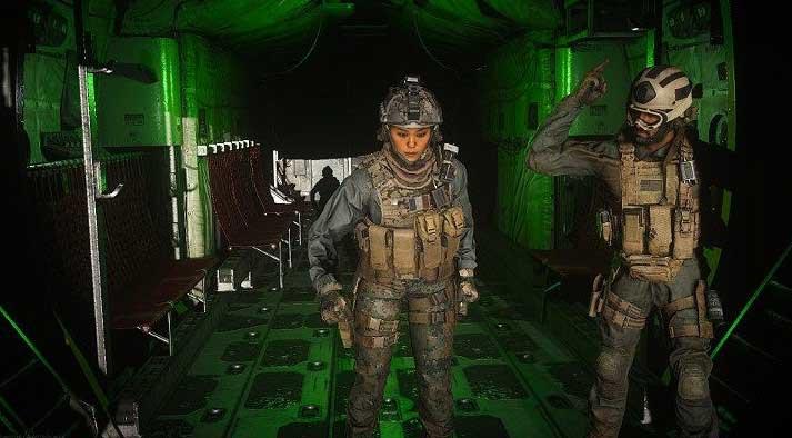 Наряду с запуском одиночного режима в Call of Duty Warzone также возникло множество вопросов, например, происходит ли игровой процесс на одной карте, доступны ли транспортные средства и можно ли использовать заранее подготовленные загрузки