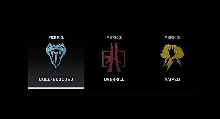 Перки, представленные в этом разделе, были выбраны для того, чтобы повысить боевые возможности вашего героя и повысить шансы удивить вашего противника