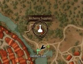 Ведьмак 3 — Где продать трофеи из ведьмачьих контрактов?