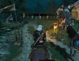Ведьмак 3 — Где взять снаряжение для лошади?