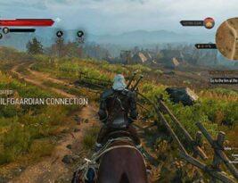 Ведьмак 3 — Основная информация об исследовании игрового мира