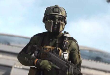 Call of Duty Warzone - исправление ошибок