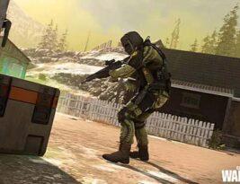 Call of Duty Warzone — как найти и открыть бункер?