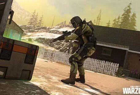 Call of Duty Warzone как найти и получить доступ к бункерам