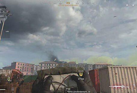 Call of Duty Warzone как взорвать C4 быстрее