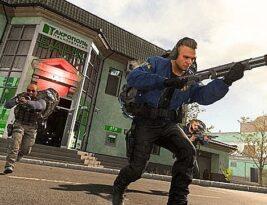 Call of Duty Warzone Buy Stations: все, что вам нужно знать